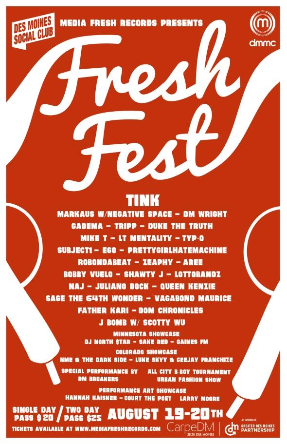 FRESH FEST LINEUP 002 (2)